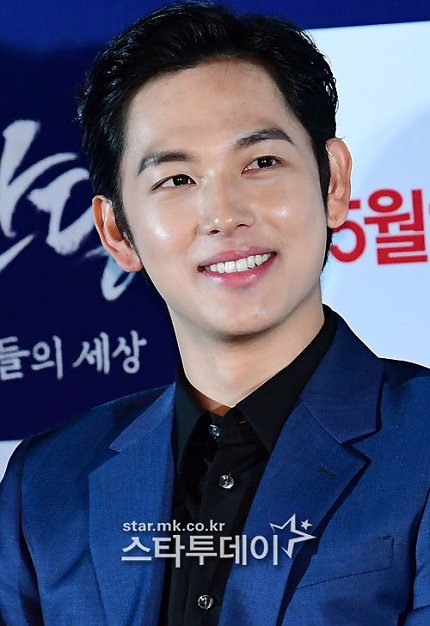 Im Siwan's special treatment during military service