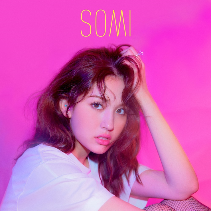 Jeon So-mi, successful solo debut… infinite potential proven through 'Birthday'