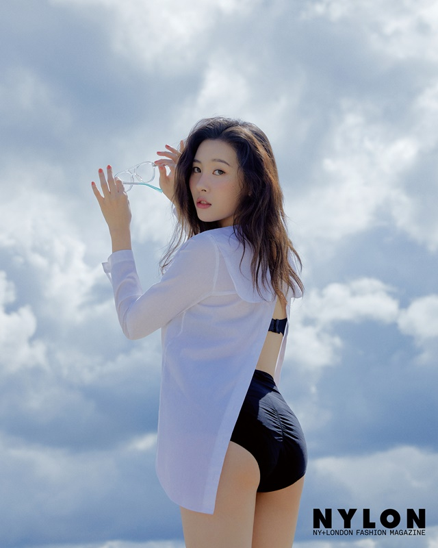 For Physical Strength and a Voluptuous Body, Sunmi Has Gained 8 kg and Weights 50 kg   Netizens Say They Cheer for Her Healthy-Looking Body  [Comprehensive]