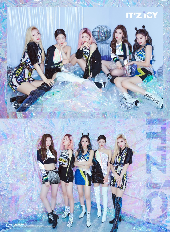 ITZY, confirm their comeback on 29th July (official)