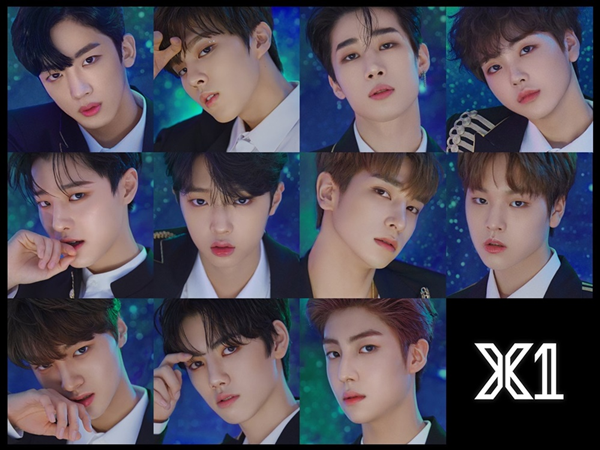X1 makes ready for comeback….surprising release of the dance practice video