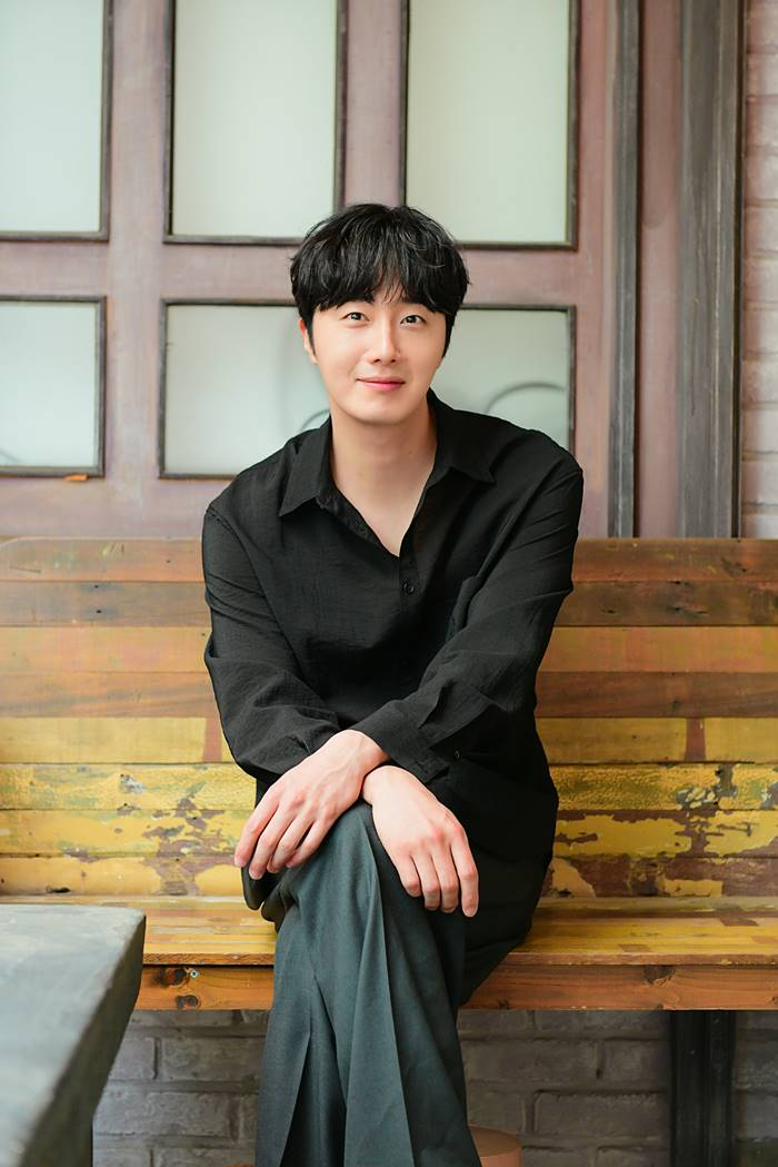 Jung Il-woo confirms the appearance of 'New Release CVS-Restaurant'… first fixed entertainment show