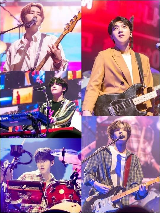 "JYP ""Day 6, Interim suspension of Content disclosure. Deep mourning"""