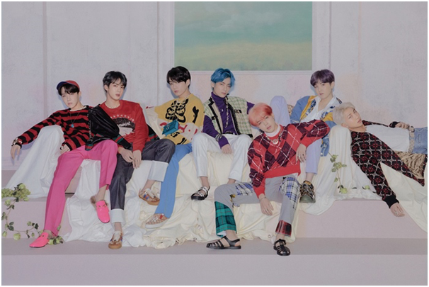 "BTS Confirmed to Appear in ""MMA 2019"" [Official]"