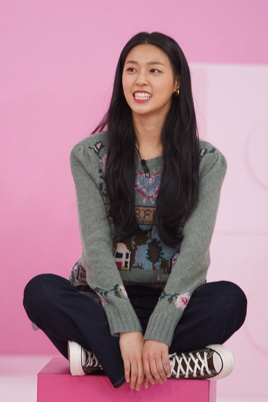 "'Idol Room' Seolhyun said ""My face is handsome"""