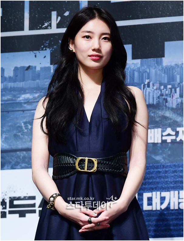 Suzy, quiet donation again… Warm sharing action