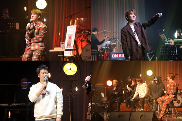 Park Kyung's successful fan meeting… Why it was special…