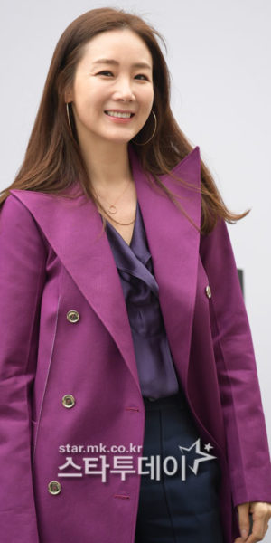 Choi Ji-woo to come up as a cameo in 'Crash Landing on You'