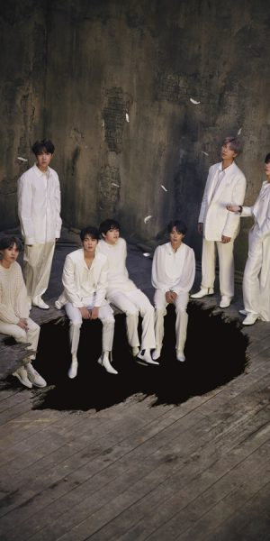 BTS releases first album concept photo…Swan eager to be perfect