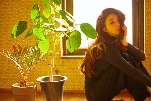 Chungha to participate in 'New Wave' Project… and to release new album on 29th