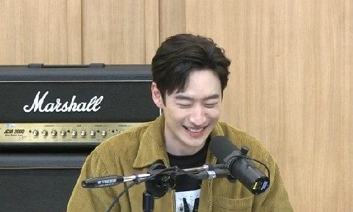 "Lee Jehoon ""Heard a lot I look like Henry"" ('Cultwo Show')"