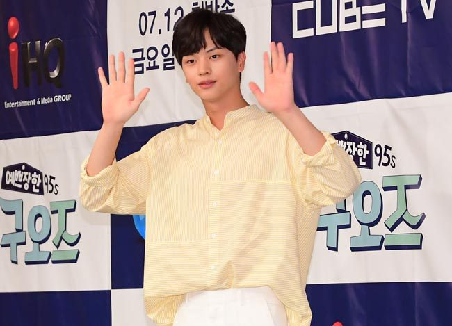 "Yook Sung-jae to leave ""Master in the House""… Preparing 'Ssang Gap Pocha' and special album"