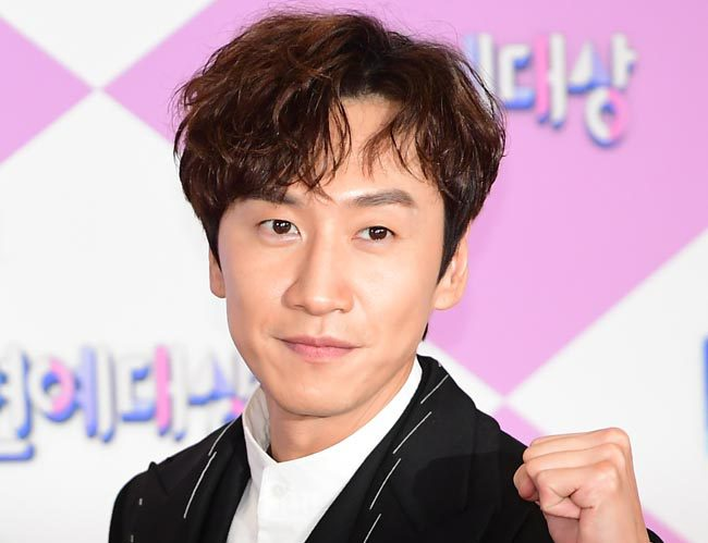 """Running Man"" said ""Lee Kwang-soo will not be able to join filming"""