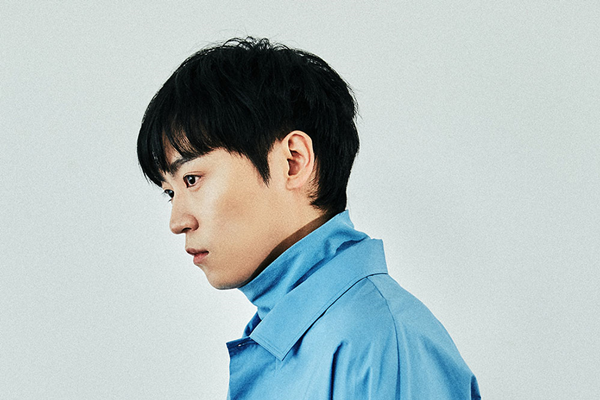 John Park to return with new single in March