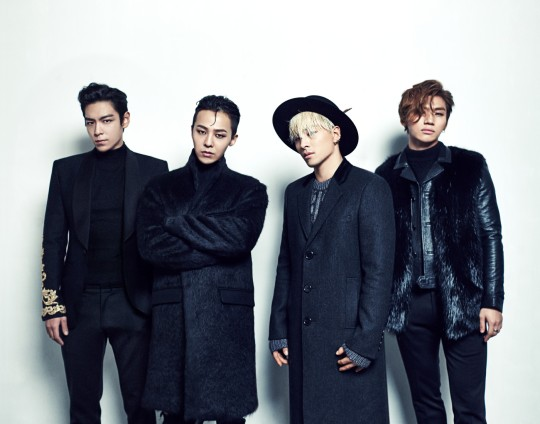 YG signs third big deal with Big Bang