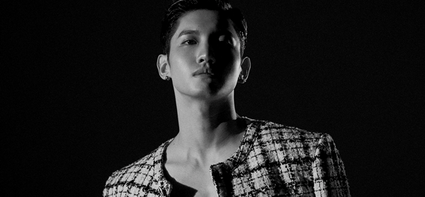 Changmin to showcase 'Lie' featured by Chungha