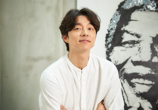 Gong Yoo in talks to join 'Ocean of Silence' & 'Wonderland'