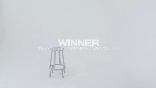 """""""WINNER is all my youth""""... Interview video for 'Remember' shared"""