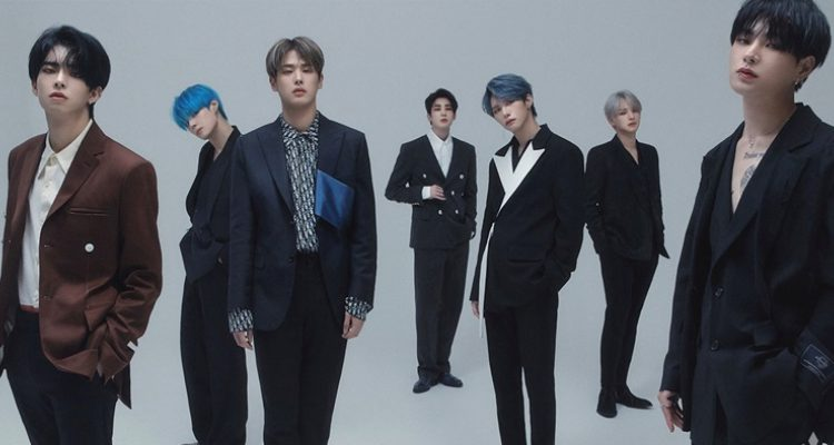 VICTON continues super-high growth... Comeback on June 2