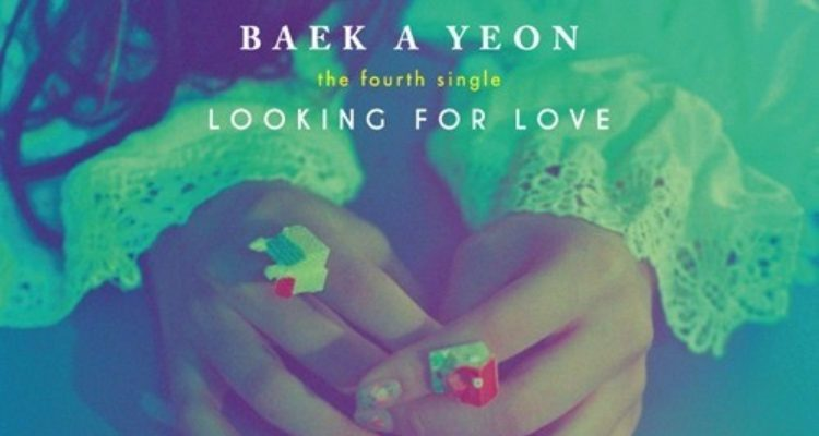 Baek A-yeon's comeback scheduler released… the 4th single 'Looking For Love'