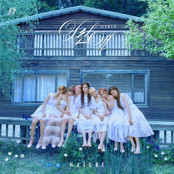 NATURE to comeback with 'Girls' today (on the 17th)