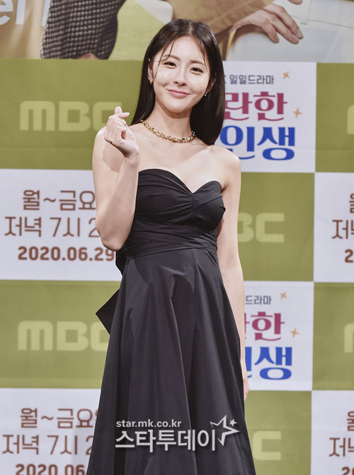 [Photo] Jin Ye-sol, attractive beauty!