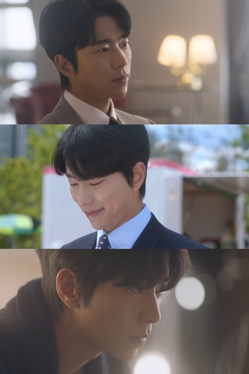 'Men are men' Yoon Hyun-min, sniping with warm and cold charm