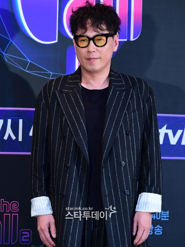"Yoon Jong-shin ""Covid-19 tested negative... Thank you for worrying my mother's health"""
