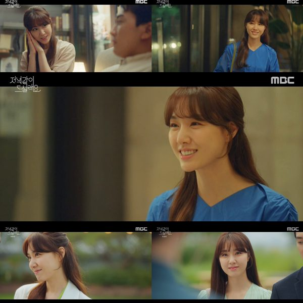 "Seo Ji-hye ""'Shall we eat dinner together?' gave me good moments"""