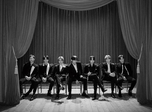 BTS Daily 4th Oricon Chart Record… Sales on the first day are the highest this year