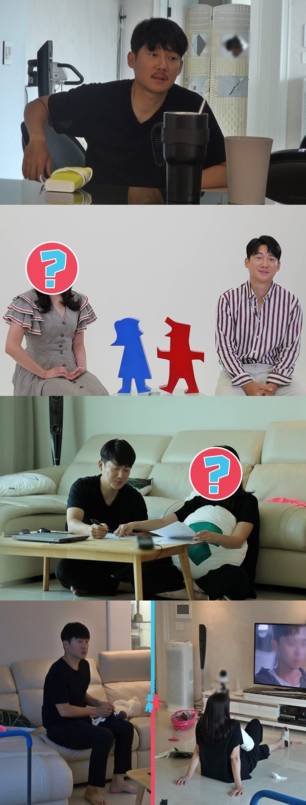 """After the marriage, he is changed"" ""Dong Sang Imong 2"" Song Chang-eui's wife revealed the reality of the ""Korean Sweet Man""?"