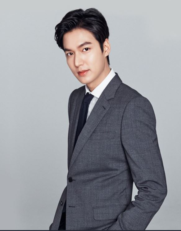 "Law Firm LIWU ""We are monitoring malicious comments against Lee Min-ho"" (official)"