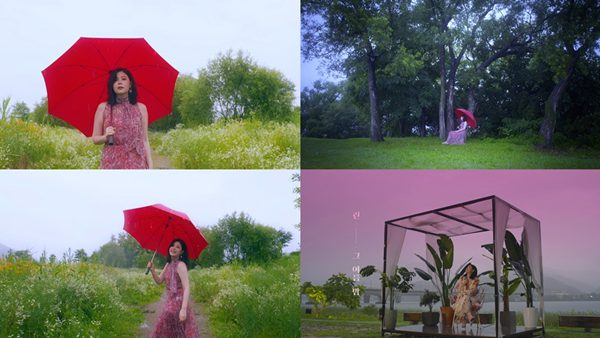 LYn, 7th 'That Summer Night' comeback… Produced by Kyuho Lee
