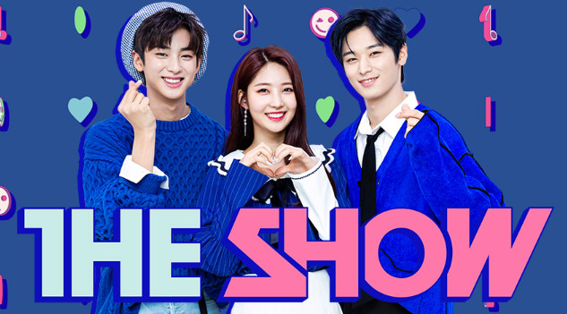 'The Show' won't be aired today (18th)... Rebroadcasting