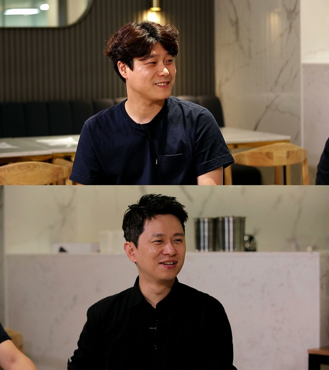 'CATCHY KOREA','BTS album cover designer' Lee Doo-hee x Jung Ki-young interview