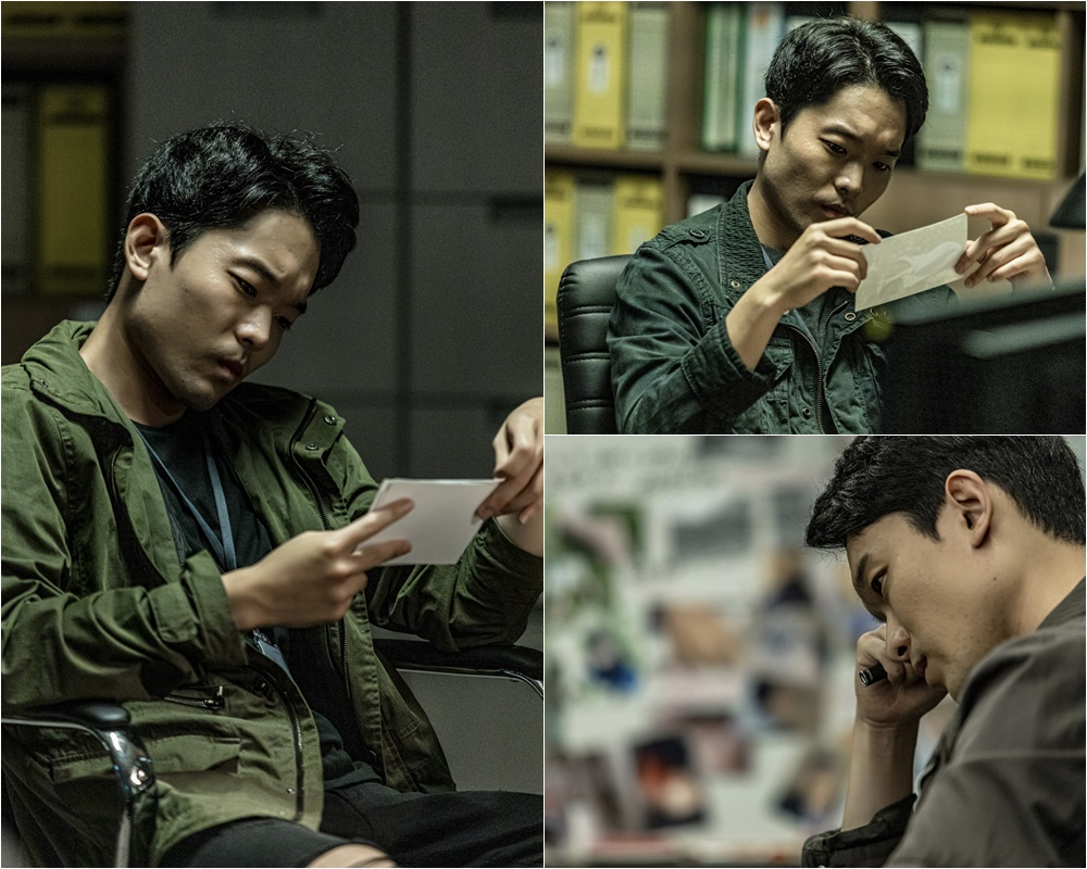 'School Story-8 Years' Lee Gyu-seong, a remarkable performance 'criminal transformation' that makes you forget 'When Camellia blooms'