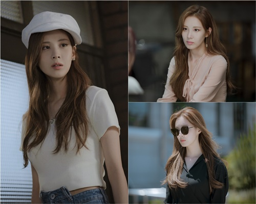 "'Private life' Seohyun ""I always wanted to do it no matter what!"""