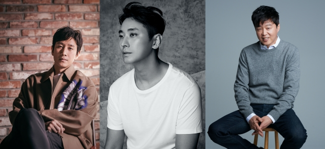 Joo Ji-hoon's appearance confirmed,  filimng 'Silence' with Lee Sun-gyun [Official]