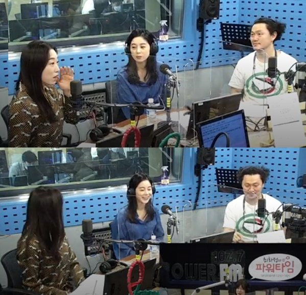 'Choi Hwa-jung's Power Time' Yang Dong-geun x Seo Young-hee x Lee Mi-do, 'immortal' tension + talk...