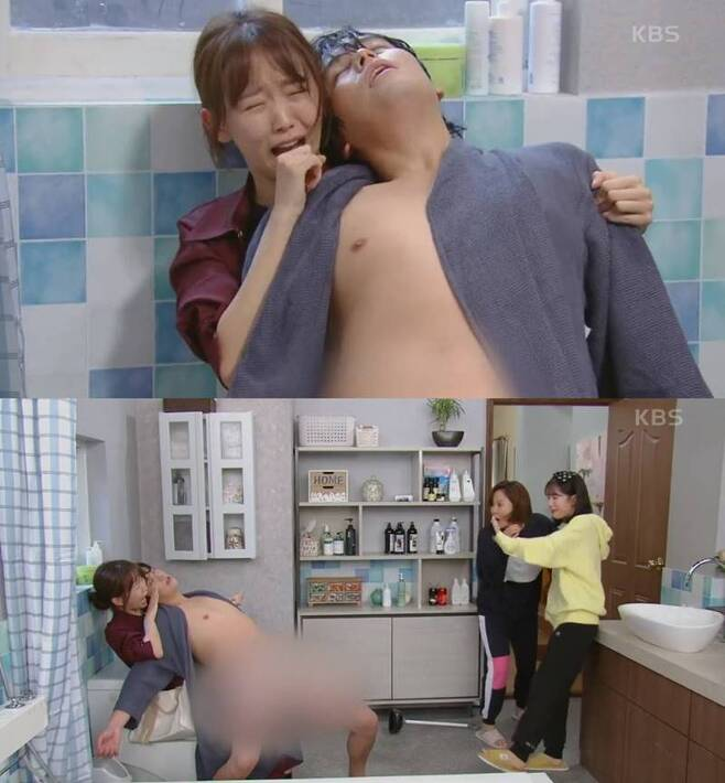 'Oh! Samkwang Villa' Lee Jang-woo's exposure scene clip video deleted