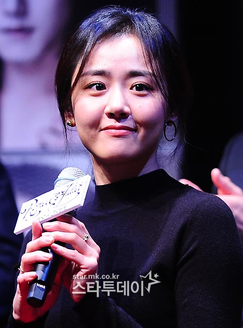 Moon Geun-young, leaving her management company in 13 years