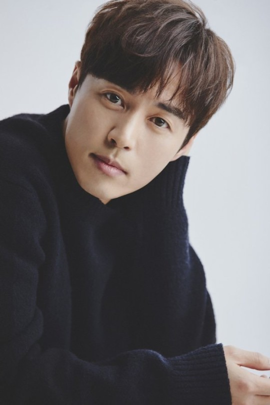 Oh Min-seok, screen comeback with movie 'Limit' [Official]
