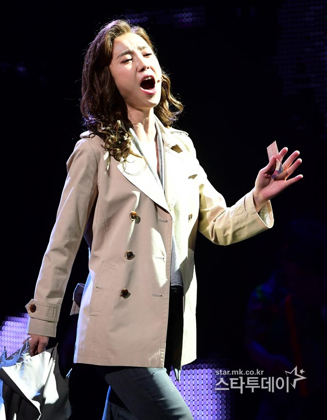 """'Ghost' Park Ji-yeon """"The 'Ghost' returned after 7 years, the depth is definitely different."""""""