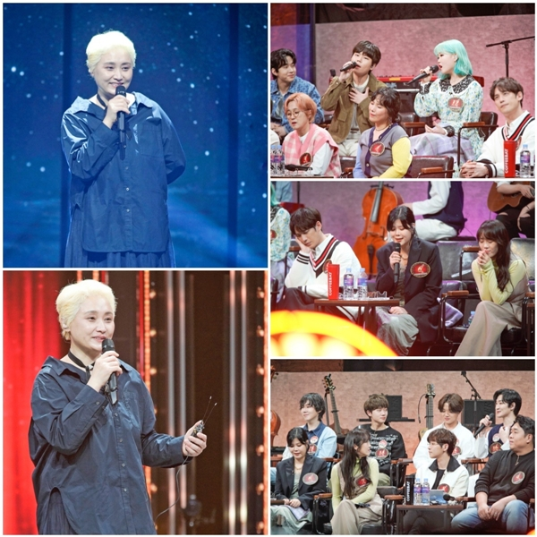 """'Hidden Singer 6' Lee  So-ra """"I can't sing as much as a talented person"""" Self-reflection"""
