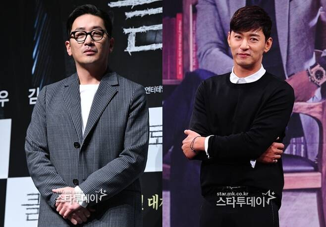 Hackers, threatened Ha Jung-woo and Joo Jin-mo, are arrested... How much damage