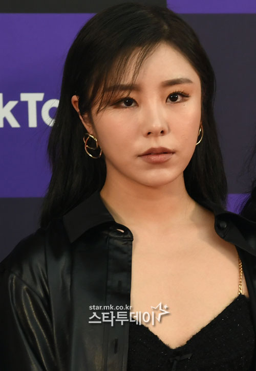 "Mamamoo ""Wheein returns, appearing in 'Music Bank' on the 13th"""