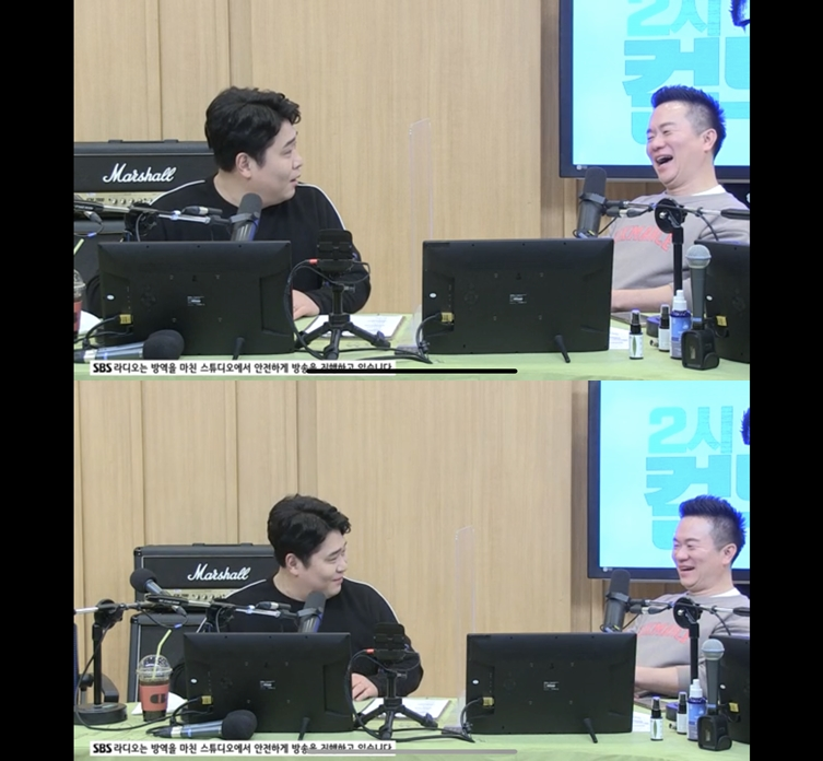 "'Cultwo Show' Kim Tae-gyun ""Kim Tae-gyun canceled to be appeared due to a mistake...Waiting for December"""