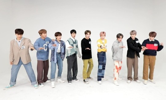 'The Show' global trend NCT U → Super rookie BAE173... Large release of small mangum