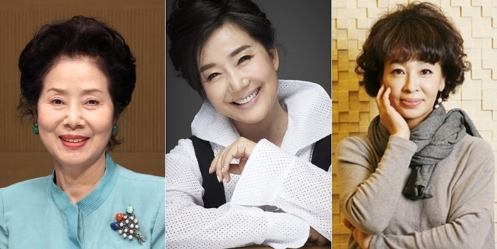 'Miss Montecristo' Seonwoo Yong-yeo, Lee Mi-young, Oh Mi-hee, confirmed to appear (official)