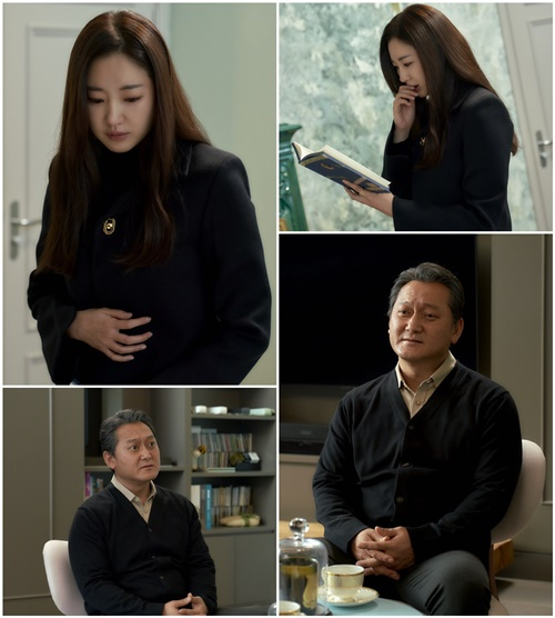 'Revenge' Kim Sa-rang, Jeong Man-sik, Jeong Hyun-jun's mother and father 'Fight face to face'